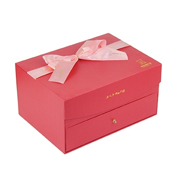 Rigid Gift Boxes-front