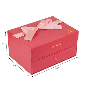 Rigid Gift Boxes-size
